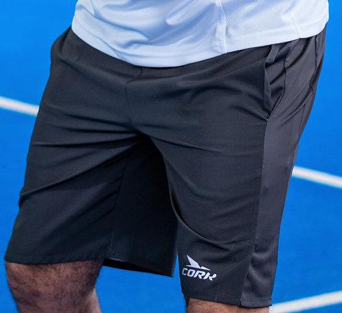 Gray Shorts - men