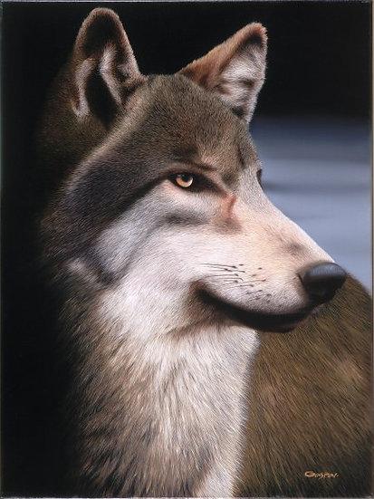 """GASPAR, SERGIO """"Lobo"""""""