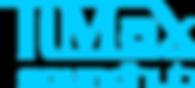 TiMax SoundHub Logo Light Blue.png
