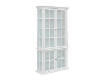 Somerset Display Cabinet 4 Doors $1999