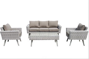Murray 3 seater set GCV17023V-4C buy online qld aus