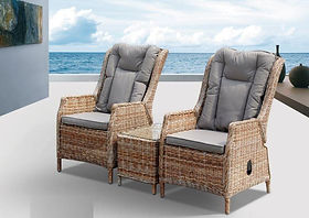 Hawaii Recliner 3 Pcs Set (GCV1582V-3C) buy online qld aus