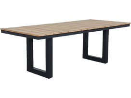 SWITCH Mix & Match Outdoor Table
