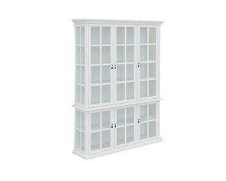 Somerset Display Cabinet 6 Doors $2999