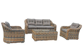 New York Outdoor Sofa 4 pcs set GCV17072 by online qld aus