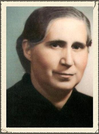 N.M. Dolores Echeverría Esparza