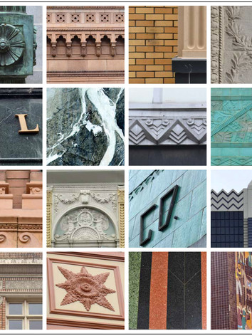 Oakland Architecture