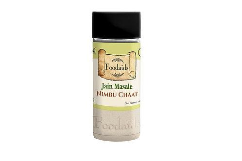 Jain Nimbu Chaat Masala