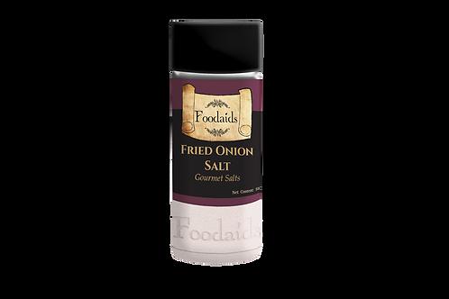Fried Onion Salt