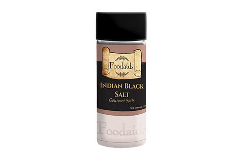 Indian Black Salt