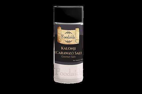 Kalonji (Caraway) Salt