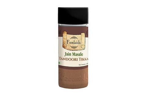 Jain Tandoori Tikka Masala