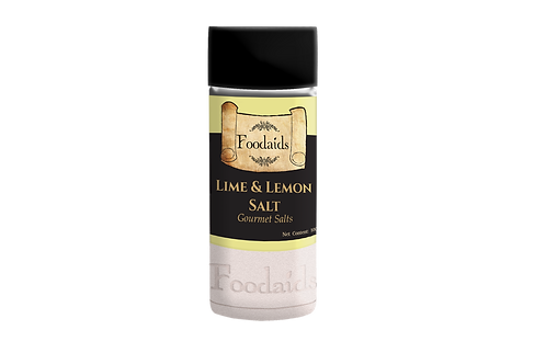 Lime & Lemon Salt