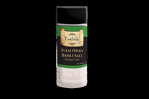 Tulsi (Holy Basil) Salt