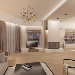 house renovation in Arta