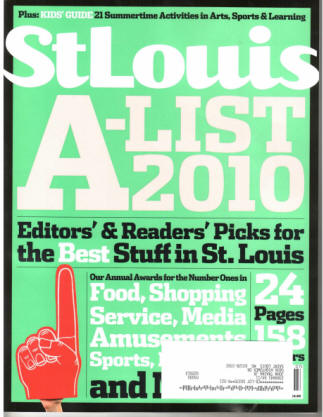 St. Louis A-List