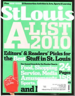 St. Louis A-List