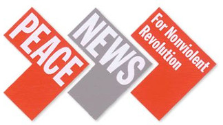 Peace News Oct/Nov '18, Diary Column