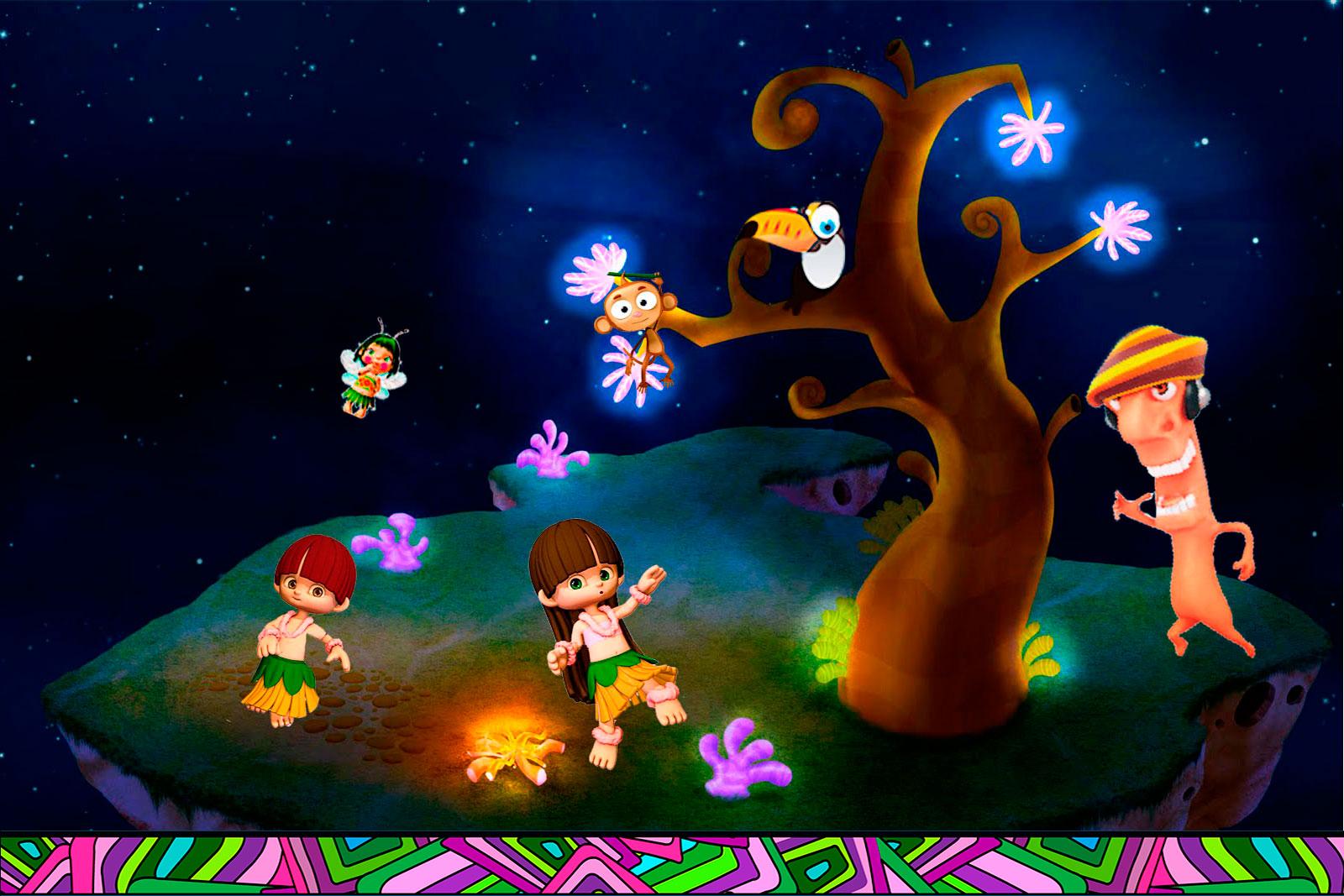 Rapanui Festas