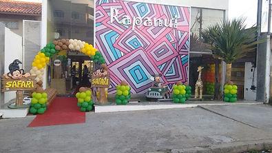 Rapanui Festas (Belo Horizonte-MG)