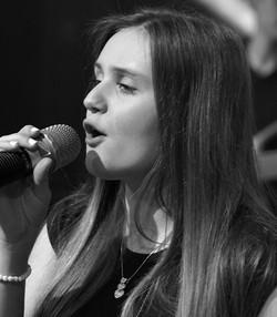 Zuzana Virčíková - zpěv