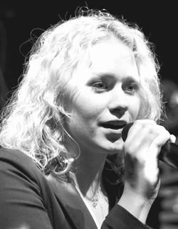 Natálie Trojáková - zpěv