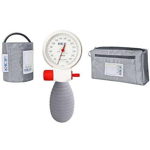 MDF® Airius™ Palm Aneroid Sphygmomanometer