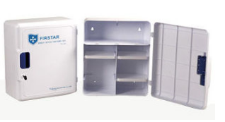 Micro-Touch FIRST AID Cabinet ABS
