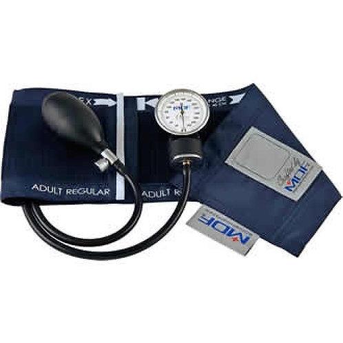 MDF® Calibra Aneroid Sphygmomanometer (MDF808M)