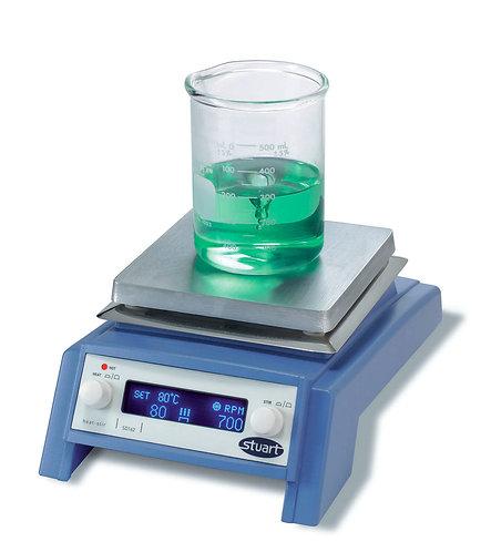 Magnetic Hot Plate Stirrer