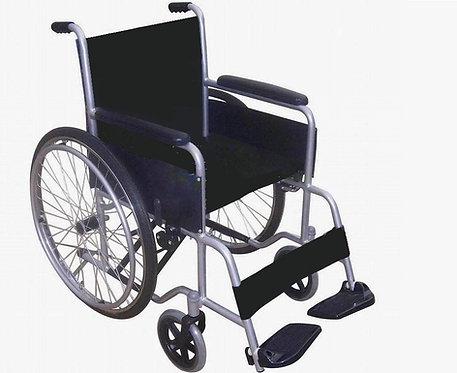 Micro-Touch Wheel Chair