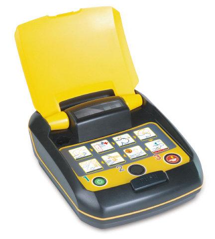 Mediana Defibrillator AED