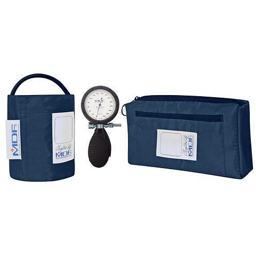 BP Monitor - MDF® Bravata™ Palm Aneroid Sphygmomanometer