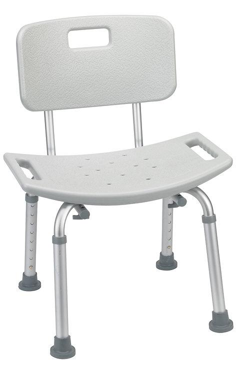 Micro-Touch Bath Chair