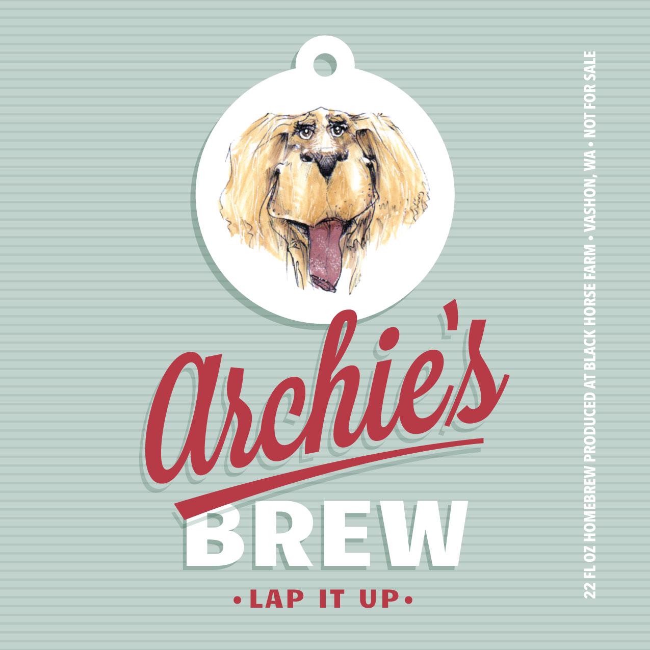 Archies Brew