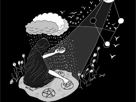 Five of Pentacles - Minor Arcana Card