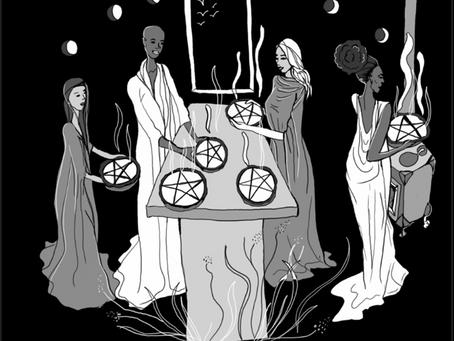 Six of Pentacles - Minor Arcana Card