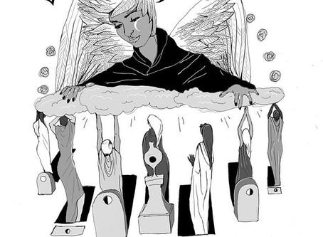 Judgement - Major Arcana Card #20