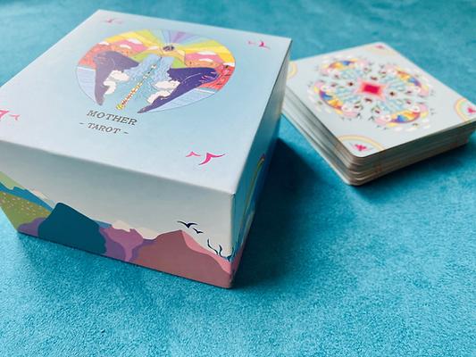First Edition Mother Tarot 2021