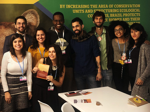 YCL at COP 24: An insider view by Ximena Michemberg