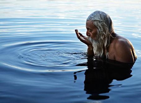 Volviendo a la esencia del Yoga, volviendo a nuestra esencia.