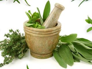 Hierbas suecas, depuración para el cuerpo. Plantas sagradas.