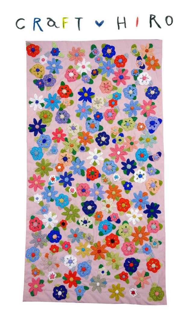 18SS Flower-Pink