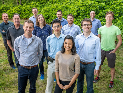 Introducing Our Fourth Cohort of Entrepreneurial Technology Fellows