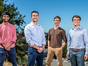 Antora Energy's Shell/NREL prize is latest in series that started with TomKat Center