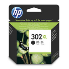 CARTUCCIA HP 302XL NERO
