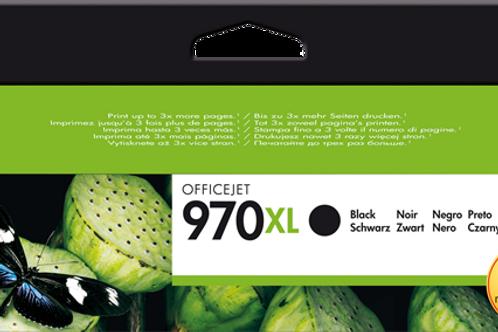 CARTUCCIA HP 970XL BLACK