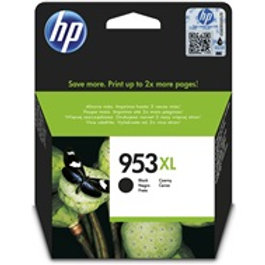 CARTUCCIA HP 953XL NERO