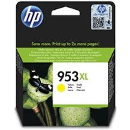 CARTUCCE HP 953XL GIALLO