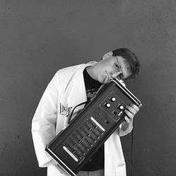 Rob Duffy recording engineer
